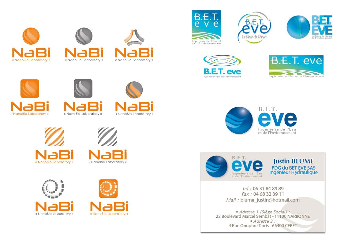 Recherches De Logos Et Carte Visite