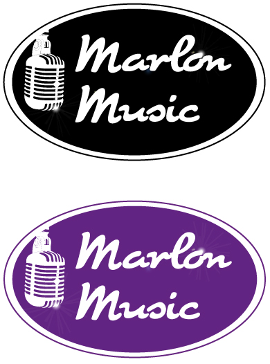 Logo pour un label musical